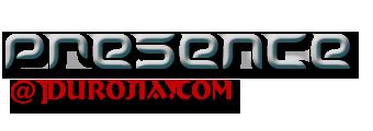 Presence@Durosia.com