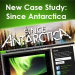 Case Study: Since Antarctica